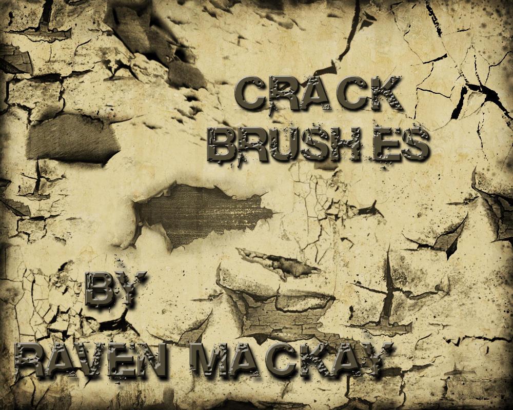 crack brushes photoshop cs5