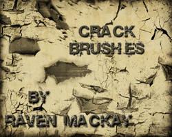 crack brush set by raVen-MacKay