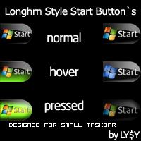 Longhorn Small Taskbar by lysy1993lbn