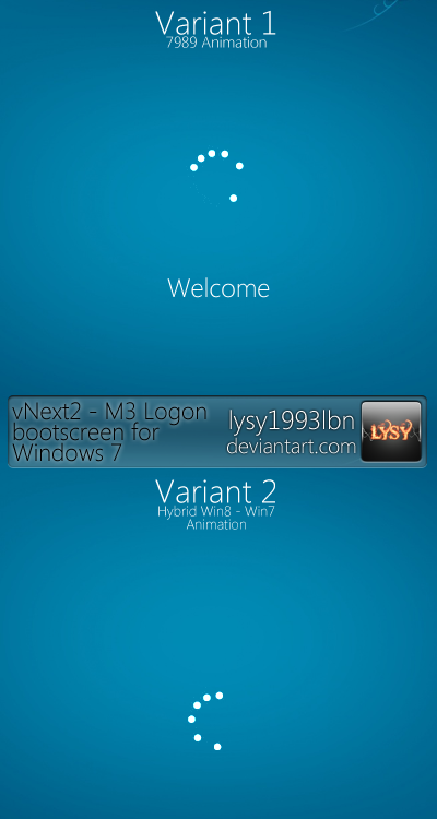 boot screen updater for windows 7 free download