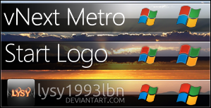 vNext Metro by lysy1993lbn