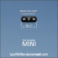 Yet Smaller MINI by lysy1993lbn