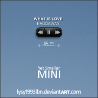 Yet Smaller MINI by lysy1993lbn