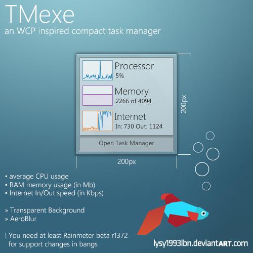 TMexe by lysy1993lbn