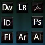 Adobe CS3 Icons by ThorValhalla