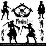Pirates v2.0 19