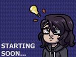'Starting Soon' Twitch by StyxzAR