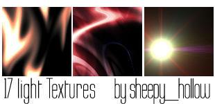light Textureset by ghostsheep