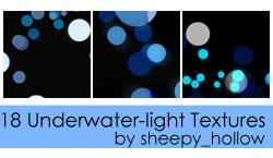 Light Textures02 by ghostsheep