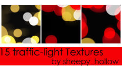 Light Textures03 by ghostsheep