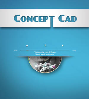 Concept-CAD