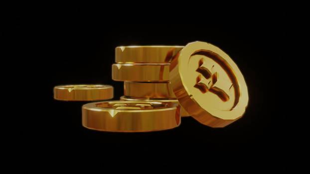 Gold Fragments