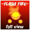Fire Fella by ArtBIT
