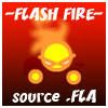 Fire Fella Source .FLA by ArtBIT