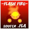 Fire Fella Source .FLA by ArtBIT
