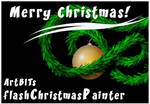 christmasPainter v0.8
