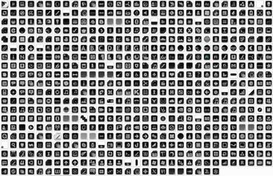 Albook extended dark 811 icons