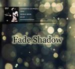 Fade Shadow For Cd Art Display