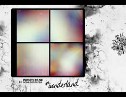 In Wonderland by innocentLexys