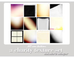 A Charity Texture Set - Dedica by innocentLexys