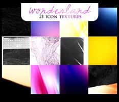 Wonderland 2 by innocentLexys