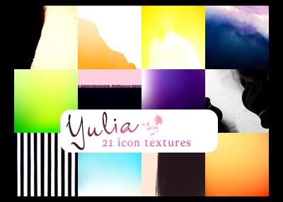 Yulia by innocentLexys