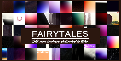 Fairytales - Dedicated to Alex by innocentLexys