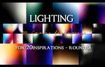 20 insp - Round 3 - Lighting