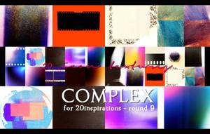 20insp - Round 9 - Complex by innocentLexys