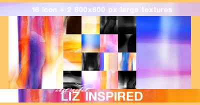 Liz Inspired by innocentLexys