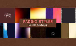 Fading Styles