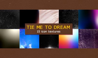 Tie Me To Dream