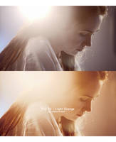 PSD - Amy Pond - Light Orange