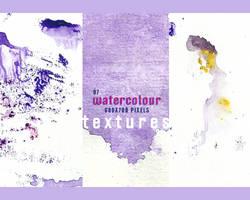 07 Watercolour Textures