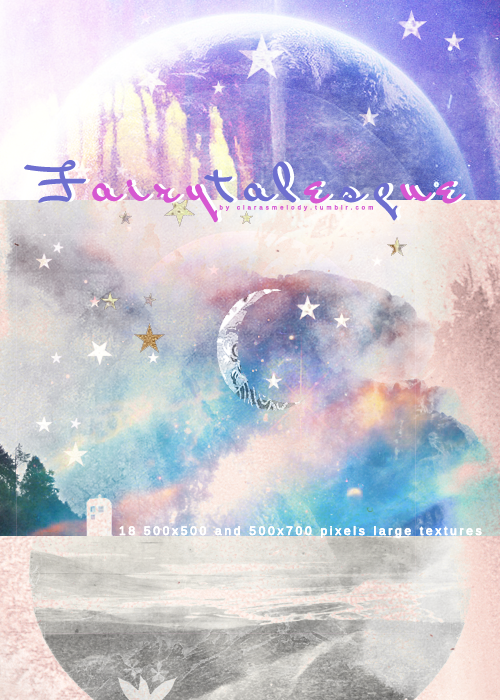 Fairytalesque