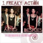 ActionFreaky, da creditos by FreakyDrug