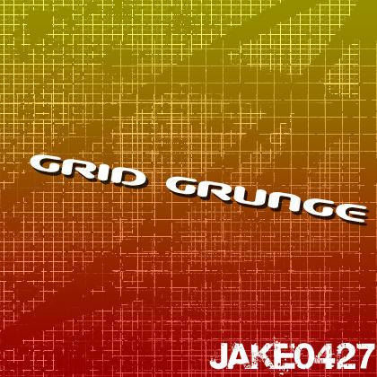 Grid Grunge by Jake0427
