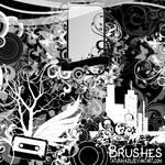 Brushes 3