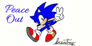 Sonic: Peace Out