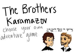 The Brothers Karamazov Flash