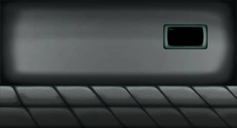 True Lab - Hallway (Contest Entry) by Leafybella