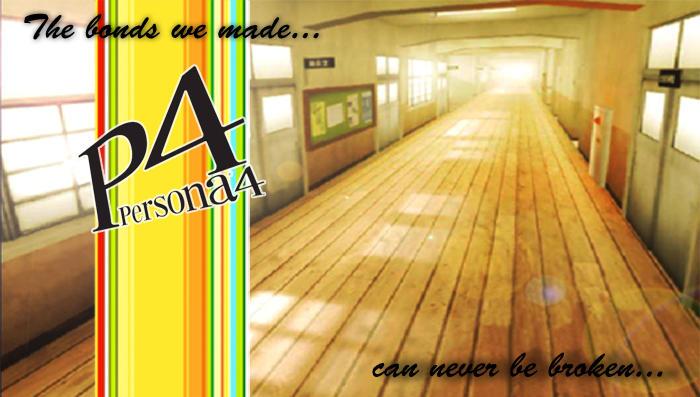 Persona 4 Psp Persona 4 Psp Theme v1 5 by