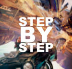 MILL10NAIRES: Step by step animation by yakonusuke