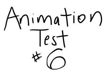 Animation Test #6 by DepravedDefense