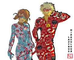 Superhero Fashion by invisibleninja12