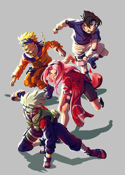 Team 7- Step By Step