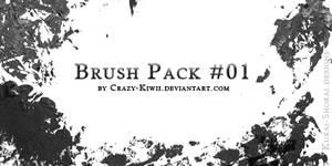 Brush Pack 01