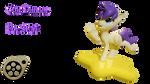 [SFM DL] Star Dancer by Xppp1N