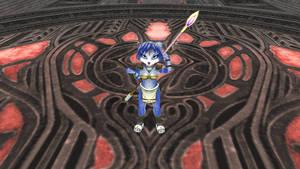 MMD Krystal Adventures DL