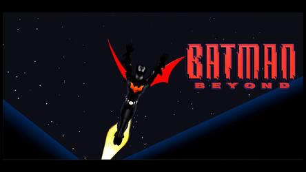 Batman Beyond Theme In Second Life
